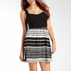 Bebop® Knit Sweetheart Tank Dress - jcpenney