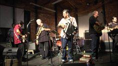 Los Fabulocos, Nick's Taste Of Texas, Covina, CA, 07/03/13