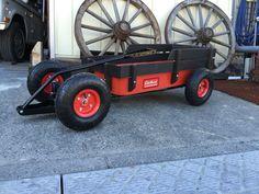 #woody wagon #low down