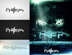 The Chillers logo by kampollo.deviantart.com on @deviantART