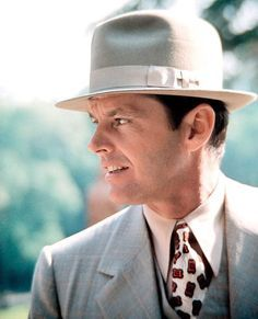 Jack Nicholson. Herald and Heart Hatters · Famous men wearing hats fecb48fb5ff