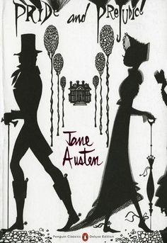 Pride & Prejudice by Jane Austen by phoebe