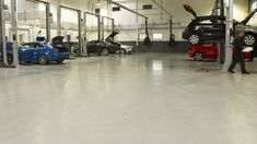 When & How to Select Anti-Static Flooring Photographic Film, Air Traffic Control, Safety Precautions, Uk Health, Industrial Flooring, Epoxy Coating, Static Electricity, Commercial Flooring, Flooring Options
