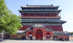 Drum Tower & Bell Tower Beijing - GlobeHopper