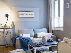 Petit salon fauteuils depareilles ikea | H O M E | Pinterest ...