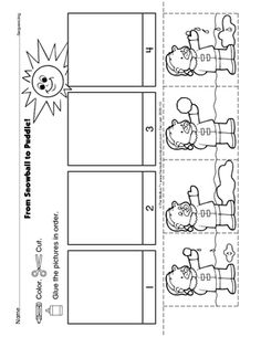 Results for language arts   Preschool   worksheet   Guest - The Mailbox