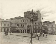 1865 – São Paulo, Brasil