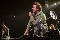 Pearl Jam to Play Late Show with Stephen Colbert