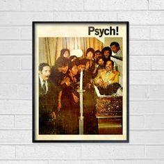 Psych!