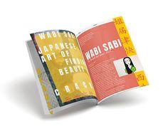 "Check out new work on my @Behance portfolio: ""Magazine about the Japanese art form - Wabi Sabi"" http://be.net/gallery/54002627/Magazine-about-the-Japanese-art-form-Wabi-Sabi"