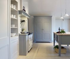 Individual Kitchens | Our Work