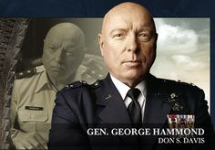 """Founding commander of Stargate Command and all SG units. A hardened military leader and a wise man willing to do whatever is necessary to defend the interests of his country, his world, and all of humanity, he was promoted to a Pentagon position as chief of defense for Earth, a post referred to colloquially as """"Head of Homeworld Security."""" (He is later succeeded in that post by his former subordinate, Gen. Jack O'Neill.)"""