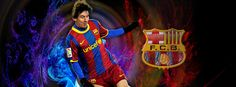 Nueva #Portada Para Tu #Facebook   Lio Messi    http://crearportadas.com/facebook-gratis-online/lio-messi/  #FacebookCover #CoverPhoto #fbcovers