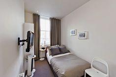 Go Native Hyde Park London - Classic Studio Serviced Apartment.