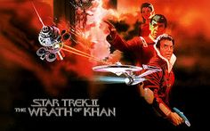 Movies I Like: Star Trek II: The Wrath of Khan If you weren't around in 1982 you missed a crazy-good year for film. I have often said that it was the last great year for movies. Some disagree and I have heard all of the arguments to the contrary. But I tell you there was something about that year that I have not seen repeated since. The number of great, classics, influential or just plan fun movies to be released in 1982 is stunning