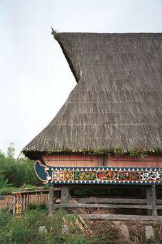 Batak Karo, Indonesia