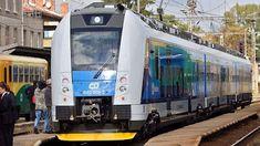 Transportation, Public, Train, Strollers