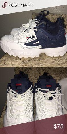 11 Best Fila shoes images Sko, joggesko, Hip hop antrekk  Shoes, Sneakers, Hip hop outfits