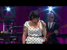 RocKwiz - Beth Hart - I'd Rather Go Blind - YouTube
