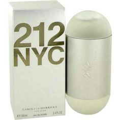 212 Perfume  By?CAROLINA HERRERA?FOR WOMEN 212 Perfume by Carolina Herrera, A long-lasting, off-beat, light floral fragrance with musk undertones?. Personifies today's playfully hip, modern cinderella. For an exciting fragrance experience that wraps the wearer in an intrigue.All products are original, authentic name brands. We do not sell knockoffs or imitations. Carolina Herrera Makeup