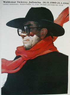 # 1 Waldemar Swierzy (1989)  https://www.contemporaryposters.com/poster.php?number=1223s