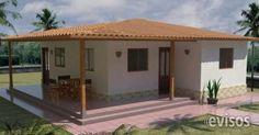 Casas prefabricadas economicas