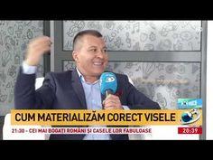 ~~ Puterea Gandului! ~~ cu, Anatol Basarab - YouTube Make It Yourself, Youtube, People, Blog, Blogging, People Illustration, Youtubers, Youtube Movies, Folk