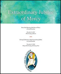 FREE download for parishes -- the Rite of Opening a Holy Door.