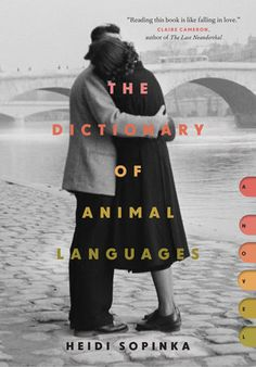 A novel of love, longing, and art set in interwar Paris, The Dictionary of Animal Languages will appeal to readers of All the Light We Cannot See and The Disappeared.Ivory Frame is a renowned artist. Now in her nineties, the famously reclusive painter remains devoted to her work. She has never married, never had a family, never had a child. So when a letter arrives disclosing that she has a granddaughter living in New York, her world is turned upside down and the past is brought painfully to…