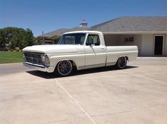 69 F100 427 SOHC Pro Touring build - Page 30 - Ford Truck Enthusiasts Forums