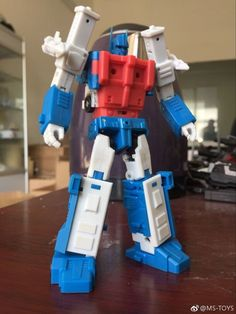 Magic Square Toys Legends Scale Unofficial Third Party Ultra Magnus Images