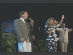 """▶ The Hoppers - """"Here I Am"""" - 1990 - YouTube Southern Gospel Music, Praise Songs, Worship, Singing, Detail, Concert, Search, Videos, Sweet"""