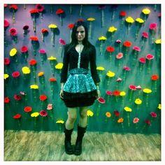 Melissa Mars - Rendez-vous sur Mode In MarS pour découvrir les Looks à la Loupe de Melissa Mars