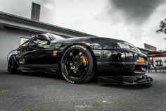 Nissan 200sx S14A Supre Motorsport