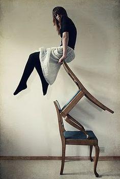Levitation photos