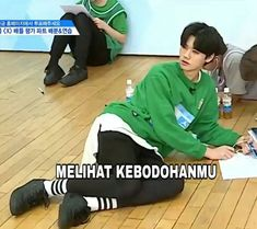 meme meme indonesia sempol barbeque [produce x 101 Memes Funny Faces, Funny Kpop Memes, Bts Memes, Funny Quotes Wallpaper, K Meme, Good Jokes, Men Quotes, Wholesome Memes, Derp
