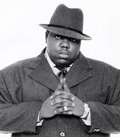 Christopher George Latore Wallace (May 1972 – March known professionally as The Notorious B., Biggie, or Biggie was an American rapper.