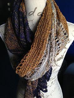 Charlize..... new pattern on Ravelry
