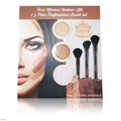 Make-up Set Cougar Großhandel