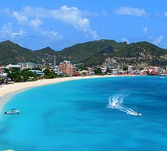 St. Maarten/ St. Martin Vacation Guide | Plan your trip to St Maarten/ St Martin | Caribbean Travel & Leisure | Caribbean Travel, Caribbean Vacation, Caribbean Hotels, Caribbean Holidays, Cheap Caribbean