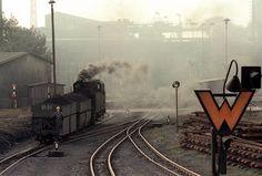 DDR - Mansfelder Kupferindustrie | by SchlangenTieger