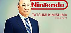 Tatsumi_Kimishima_presidente_nintendo