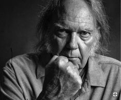 Neil Young, Lee Jeffries, Rock N Roll, History, Photography Music, Legends, Portraits, Google, Historia