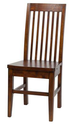 Irish Coast Dining Chair