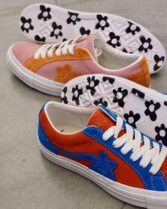 4c3e2fd7e7b Converse X Golf Le Fleur Converse Shoes