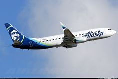 Boeing 737-890 aircraft picture
