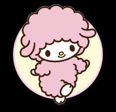 Pochacco, Sanrio Characters, Gal Pal, My Melody, Kawaii Cute, Cute Art, Sheep, Piano, Hello Kitty