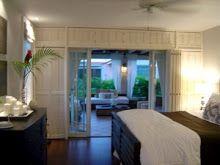 Master bedroom in Florida