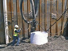 Career Opportunities - Dewatering Pump Field We currently have job openings in Texas, New Jersey, Southern California, Virginia, and Hammond, Indiana. Link: http://www.griffindewatering.com/career_opportunities.html#.U2pzMvldXks