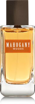 Mahogany Woods For Men Cologne - Signature Collection - Bath & Body Works